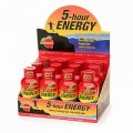 5 Hour Energy - FULL Wholesale CASE- 18 Boxes - (Pomegranate)
