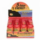 5 Hour Energy Orange 12 Bottles